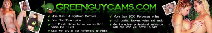Greenguy Cams