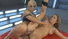3:21 Sexy, Sexy, Sexiness with Joanna Jet, Rain Degre
