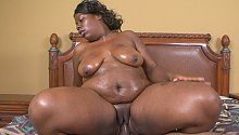 3:24 Big Um Fat Black Freaks 14 with Mz Sweet Waterz