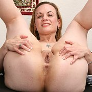 Horny Housewife with Destiny Hall