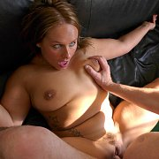 Ashley Rider Can't Stop Getting Herself Off