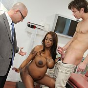 My Hormones Are Raging For White Guys with Kayla Ivy