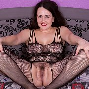 Body Stocking Stunner with Animee