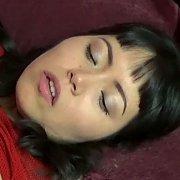 A Stiff Cock In Her Tight Asian Twat with Yuka Ozaki