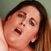Fat And Sexy Gets Her Pussy Pounded with Erin Green