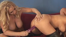 3:28 Tempted By Mommy with Rachel Love, Persia Monir, Brooklyn Bailey