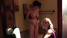 3:41 Runaways with Nina James, Tanya Tate