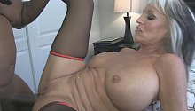 2:09 Mandingo Addicted with Sally D'Angelo