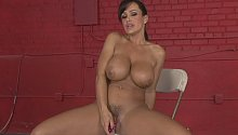 3:27 The Ref with Lisa Ann