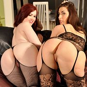 Rip Those Tights with with Paige Turnah, Jay Rose