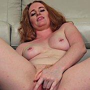 Redhead Pleasure with Roxy Normandy