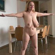 Full Body Busty Nude with Natasha