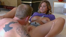 3:05 Tunnel Vision 4 with Keisha Grey