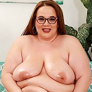 Sexy N Hot Plumper Gets Naked For You with Jessica Lust