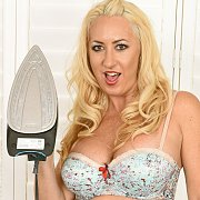 Horny Housework with Janna Hicks