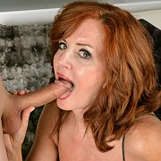 Cougar Sex with Andi James