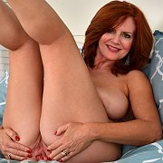 Milf Goddess with Andi James