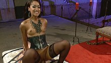 3:22 Her Highness Queen Of Diamonds with Skin Diamond