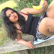 Indian Amateur Flasher: Part 1 with Kiki