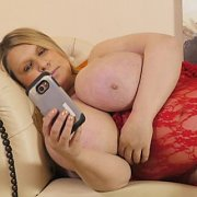 Phone Sex BBW with Samantha Sanders