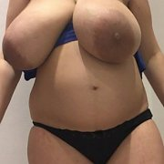 3 Months Pregnant Growing Boobs with Erin Star
