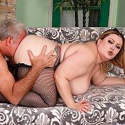 Thick N Juicy Plumper Rides A Dick So Good with Bunny De La Cruz