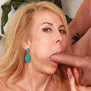 Cock Hungry Mature Slut Enjoys A Hard Dick with Erica Lauren