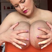 Huge Tits On The Ledge with Erin Star