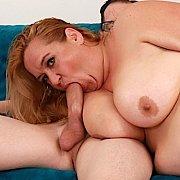 Fat N Sexy BBW Gets Fucked Good with Kandi Kiss