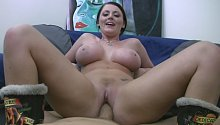 3:25 I Am A Monster Cock Virgin 3 with Sophie Dee