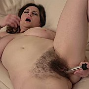 Curvy Hairy Sexy with Denise Johnson