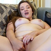 Intimate with Amber Leigh