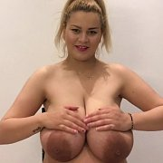 Busty Tits in Tops with Erin Star