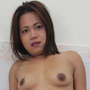 Hairy and Chubby Filipina MILF Tricked to Fuck with Giaw