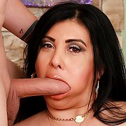 Thick N Juicy BBW Enjoys Pussy Pounding with Jaylene Rio