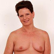 Mature Slut Gets Naked with Beth McKenna