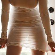 Dress Test with Natlie Austin