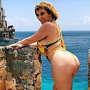 Island Booty with Sara Jay