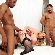 My Bull Rocked My World with Kiki Daire