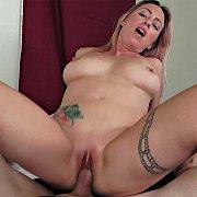 Busty Sex with Roxxxie Blakhart