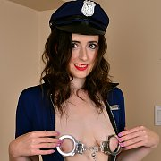 Top Cop with Chloe Faye