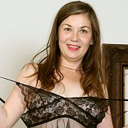 Sheer and Lacy with Olivia Johnson