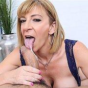 Long Dick Sucking with Sara Jay