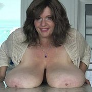 Table Tits and Tugs with Suzie Q