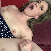 Chubby Milf Takes A Dick In Her Juicy Pussy with Chasity Vaughn
