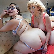 Big Tits On A Boat with Sara Jay, Fit Sydney