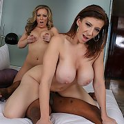 No Fun Unless We All Get Some with Sara Jay, Carmen Valentina