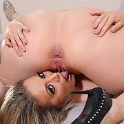 Selling More Then Dildos with Sara Jay, Carmen Valentina