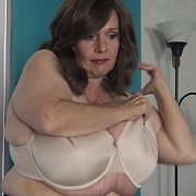 H Cup Bra Fit with Suzie Q