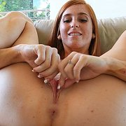 Sexually Mature Teen with Jayme Rae